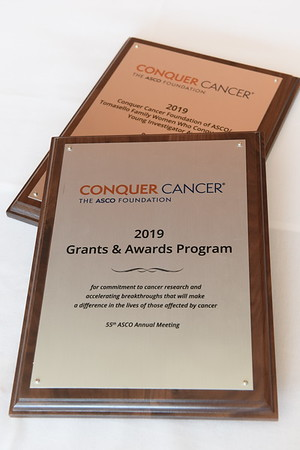 2019 Grants & Awards Ceremony and Reception Awards