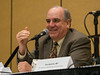 Dr. Steven Goodman speaks during Breakout Session: Controversies in Data Interpretation