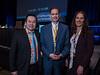Dr. James L. Gulley receives Keynote Award