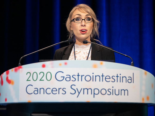 Oral Abstract Session C: Anal and Colorectal Cancer