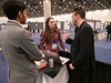 Non-ASCO Exhibitors in the Exhibit Hall during Exhibits