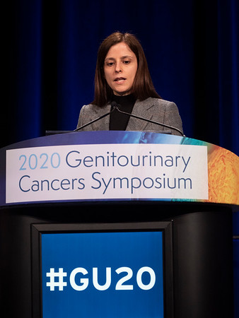 **NOTE** Dr Derya Tilki presents for Laurence Klotz, MD presents Abstract 277 during Oral Abstract Session A: Prostate Cancer