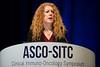 Lisa Helene Butterfield, PhD, speaks