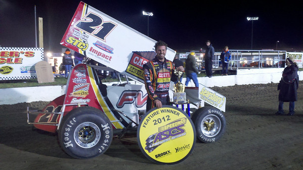 ASCS I 80 Brian Brown VIDEO !
