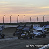 I-80 GREENWOOD NE. ASCS NATIONAL HEAT ONE