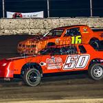 dirt track racing image - HFP_5701