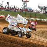 dirt track racing image - HFP_0188