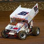 dirt track racing image - HFP_5973