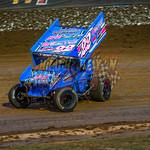 dirt track racing image - HFP_5992