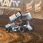 dirt track racing image - HFP_5220