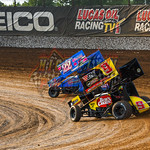 dirt track racing image - HFP_5150