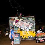 dirt track racing image - HFP_9058