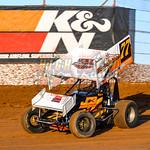 dirt track racing image - HFP_3080
