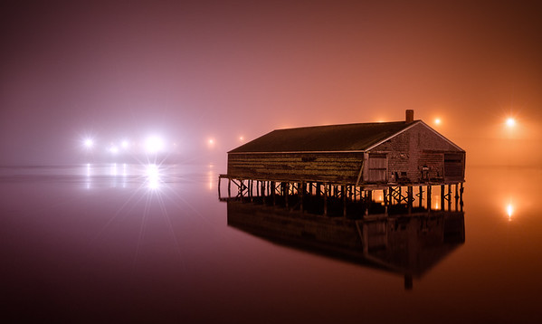 Lubec Narrows, Maine