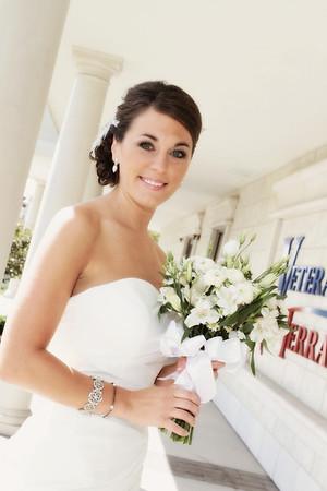 ASHLEY & JUSTIN'S WEDDING DAY