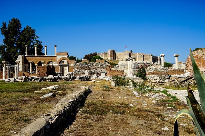 EPHESUS / ΕΦΕΣΟΣ