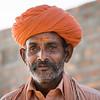 Village Man, Rohet, Thar Dessert, Rajasthan