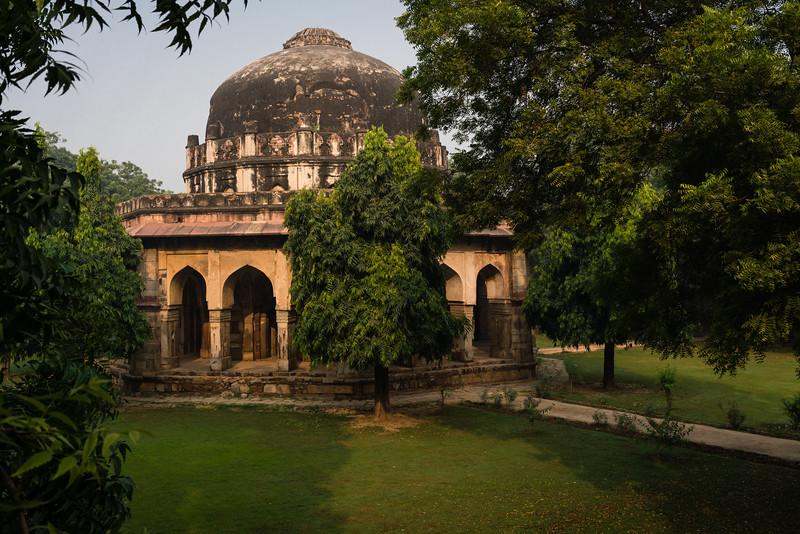 Tomb of Sikandar, Lodhi Gardens, Delhi