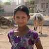 Young Girl, Rohet, Rajasthan