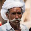Man, Rohet, Rajasthan