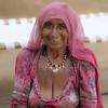 Bishnoi Lady, Rajasthan.