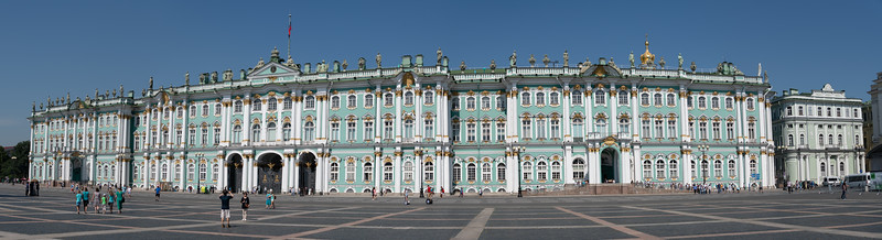 'Hermitage' aka 'Winter Palace'