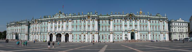 'Hermitage' aka 'Winter Palace'
