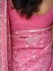 IN-D 91  Bride Pinky's saree