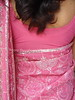 IN-D 92  Bride Pinky's saree