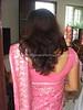 IN-D 94  Bride Pinky's saree