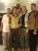 IN-D 47  L to R, Moses Penkar Jayson Sogavkar, Noah Shmuel, Jono David, Michael Sogavkar J