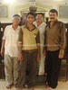 IN-D 46  L to R, Moses Penkar Jayson Sogavkar, Noah Shmuel, Michael Sogavkar