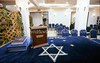 CHINA, Shanghai. Beit Menachem Synagogue @ Ohel Yisrael, Shanghai Jewish Center. (2007) :