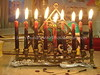 JP-D 221  Hanukkah Party, Ohel Shelomo Synagogue  KOBE, JAPAN