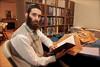 KR 64  Rabbi Osher Litzman