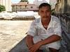 MY-D 1 Ganesan (age 24), son of cemetery caretaker, Raju