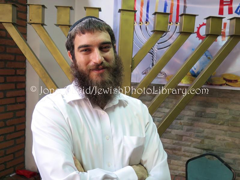 VN 52  Rabbi Menachem Hartman