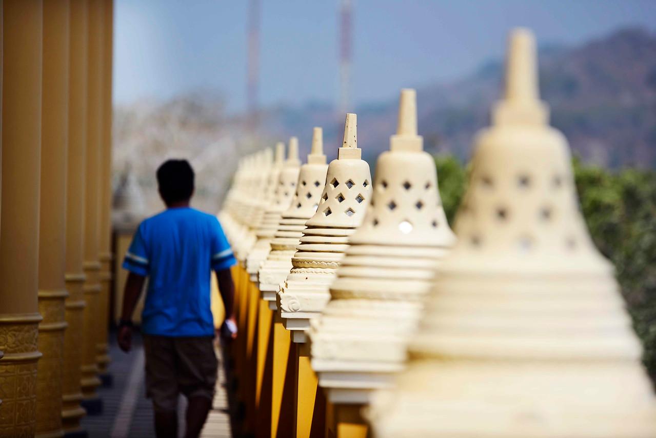 Tulus Harapan Kita Buddhist temple