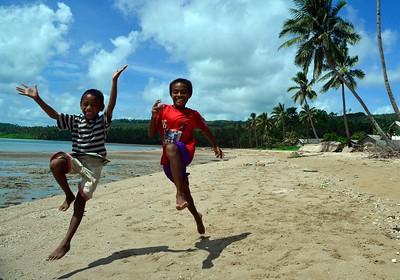 Tumbur beach