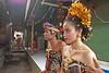 Balinese Rural Portrait