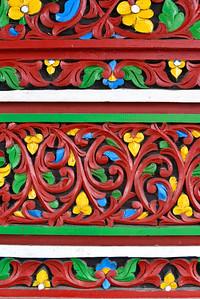Minangkabau architecture