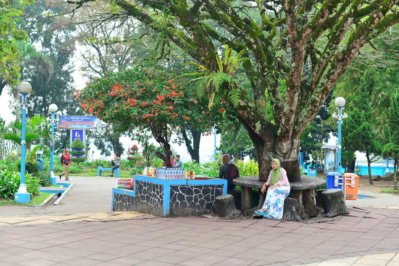 Bukittinggi Square