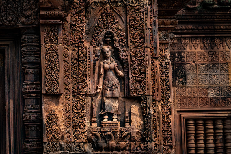 2019 Siem Reap Ankor Temples Cambodia-92747