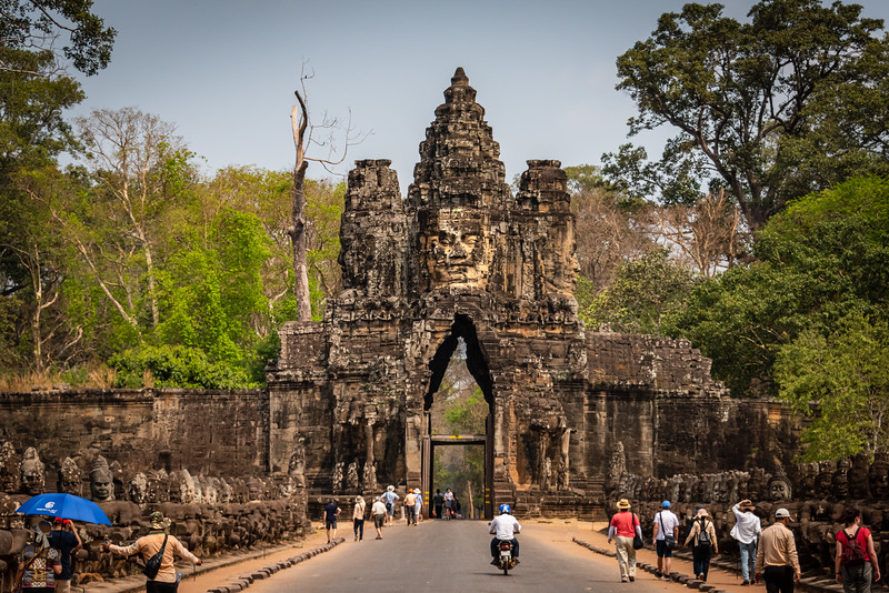 2019 Siem Reap Ankor Temples Cambodia-92352