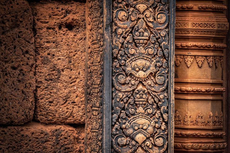 2019 Siem Reap Ankor Temples Cambodia-92681