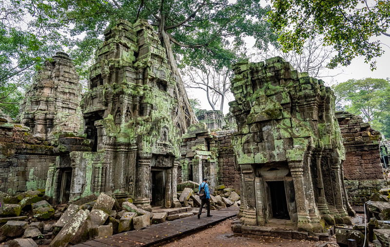 2019 Siem Reap Ankor Temples Cambodia-92602