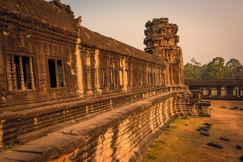 2019 Siem Reap Ankor Temples Cambodia-92274