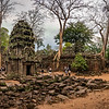 2019 Siem Reap Ankor Temples Cambodia-92660-Pano