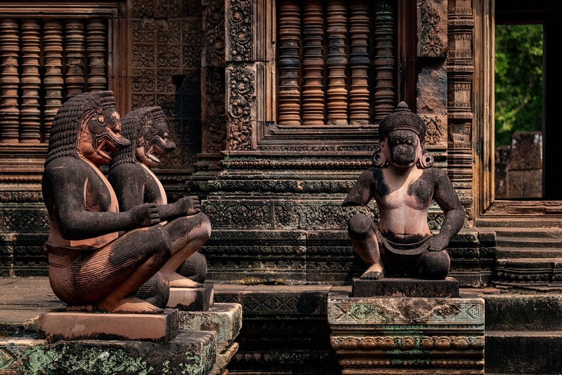 2019 Siem Reap Ankor Temples Cambodia-92745