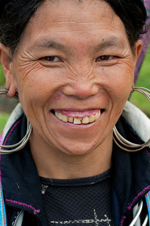 Inflight Photostory - Ethnic minorities and North Vietnam